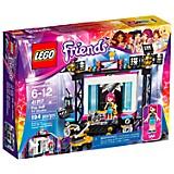 Lego Full Real Friends Estudio TV Pop Stars