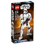 Star Wars First Order Stromtrooper