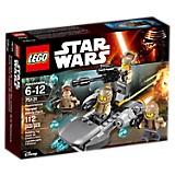 Star Wars Resistance Trooper Battle