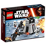 Star Wars First Order Battle