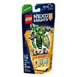 Lego Nexo Knigts Ultimate Aaron