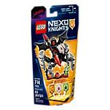 Lego Nexo Knigts Ultimate Lavaria