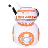 Peluche Star Wars EPVII BB8