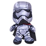 Peluche Star Wars EPVII Phasma 10