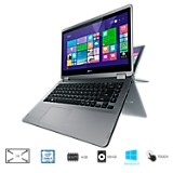 Notebook Convertible 14