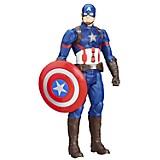 Capit�n Am�rica Titan Hero Electr�nico