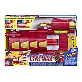 Lanzador De Iron Man