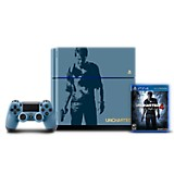 Consola 500GB Edición Uncharted 4