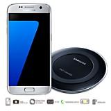 Galaxy S7 LTE Celular Libre + Cargador Inal�mbrico + Micro SD