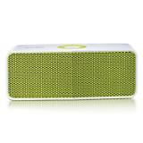 Parlante NP5550WL Blanco con Verde