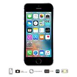 iPhone SE 16GB Gris Espacial