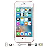 iPhone SE 64GB Oro Rosa