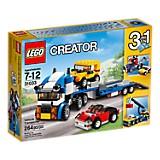 Lego Creator Transporte de Autos