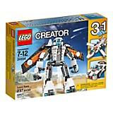 Lego Creator Planeadores de Futuro