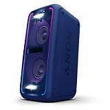 Minicomponente 470W GTK-XB7/LC Azul