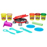 Play Doh Set de Hamburguesas
