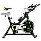 Bicicleta Spinning speed13
