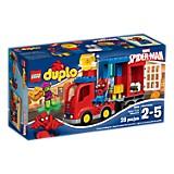 Lego Duplo La Aventura en el Cami�n Ara�a