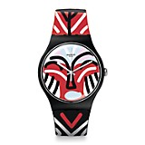 Reloj Mask Parade