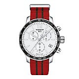 Reloj Tissot Quickster NBA Chicago Bulls