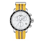 Reloj Tissot Quickster NBA Angeles Lakers