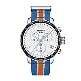 Reloj Tissot Quickster NBA New York Knicks