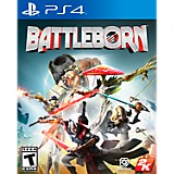 Videojuego BattleBorn