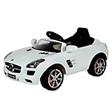 Carro Montable Mercedes Benz