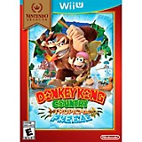 Videojuego Donkey Kong Country Tropical Freeze