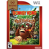 Videojuego Donkey Kong Country Returns
