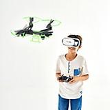 Dron Skyhawkey y Cámara HD