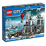 Lego City la Prisión