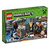 Lego MineCraft Portal del Fin