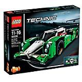 Lego Technic 24 Horas Race Car