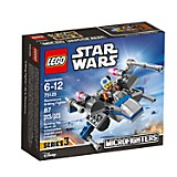 Lego Star Wars Resistance X-Wing Figther