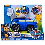 Paw Patrol Vehículo de Lujo