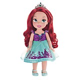 Princesa Toddler Ariel