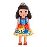 Princesa Toddler Blancanieves