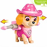 Paw Patrol Figura Transformable Cowboy Sky