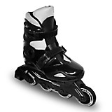 Patines Ajustables turbo 30-33 r72mm