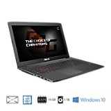 Notebook Gamer 17