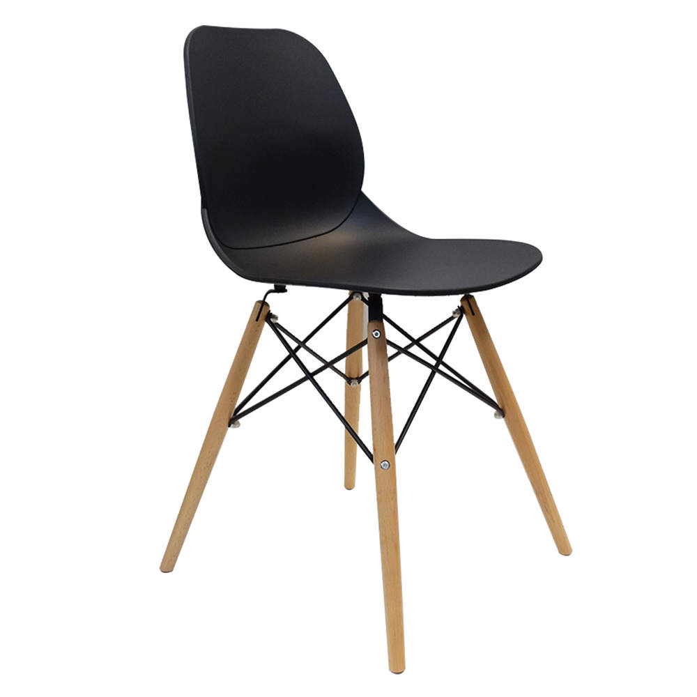 Mica juego de comedor menta 4 sillas iris for Comedor 4 sillas falabella