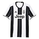 Camiseta de Fútbol Juventus Local