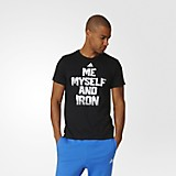 Camiseta TS Me MySelf