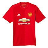 Camiseta de Fútbol Manchester United Local