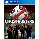 Videojuego Ghost Busters