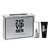 Perfume 212 VIP Men EDT 100 ml + Gel de Baño