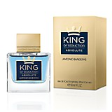 Perfume King of Seduction Absolute 30 ml