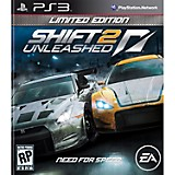 Videojuego Need for Speed Shift 2 Unleashed Limited Edition