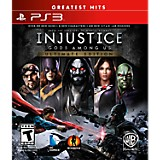 Videojuego Injustice: Gods Among Us Ultimate Edition Greatest Hits